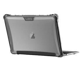 UAG URBAN ARMOR GEAR MacBook Air(Retinaディスプレイ、13インチ、2018 - 2019)用 PLYOケース アイス UAG-RMBA13Y-IC-1