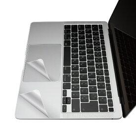 エレコム ELECOM MacBook Air(Retinaディスプレイ、13インチ、2020)用 プロテクターフィルム PKT-MB01