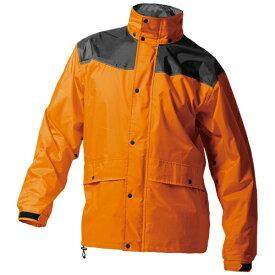 MAKKU マック AS-5400 レインハードプラス2 オレンジ 4L