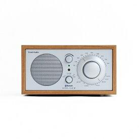 Tivoli Audio チボリオーディオ ブルートゥーススピーカー M1BT2-1652-JP チェリー/シルバー [Bluetooth対応]