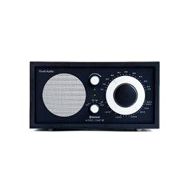 Tivoli Audio チボリオーディオ ブルートゥーススピーカー MODEL ONE BT ブラック M1BT2-1652-JP [Bluetooth対応]