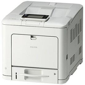 リコー RICOH RICOH SP C352 カラーレーザープリンター [はがき〜A4]