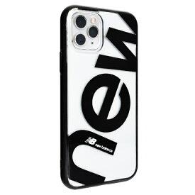 エムディーシー MDC iPhone 11 Pro New Balance newブラック New Balance ブラック md-74469-1