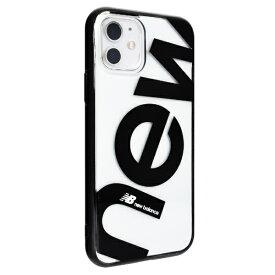 エムディーシー MDC iPhone 11 New Balance newブラック New Balance ブラック md-74473-1