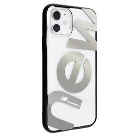 エムディーシー MDC iPhone 11 New Balance newシルバー New Balance シルバー md-74473-2