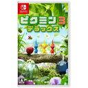 任天堂 Nintendo ピクミン3 デラックス[ニンテンドースイッチ ソフト]【Switch】