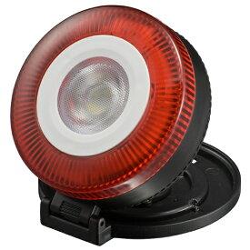 オーム電機 OHM ELECTRIC 多目的作業ライト 丸型 SL-W200CIR [LED /単4乾電池×3]