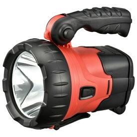 オーム電機 OHM ELECTRIC LED充電式サーチライト 700lm LP-C70A5 [LED /充電式 /防水]