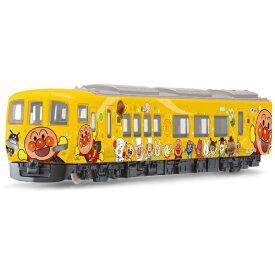 アガツマ AGATSUMA ダイヤペット DK-7132 土讃線きいろいアンパンマン列車