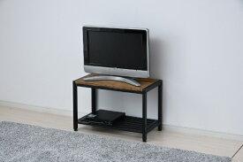 ヤマゼン YAMAZEN アイアンマルチボード 60cm幅 テレビ台 FAMB-6030ABRSBK