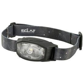 オーム電機 OHM ELECTRIC LEDヘッドライト 100lm LC-10B7 [LED /単4乾電池×2 /防水]