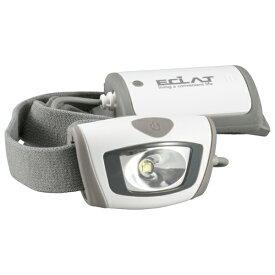 オーム電機 OHM ELECTRIC LEDヘッドライト 軽量スリム 100lm LC-10C7 [LED /単4乾電池×3 /防水]