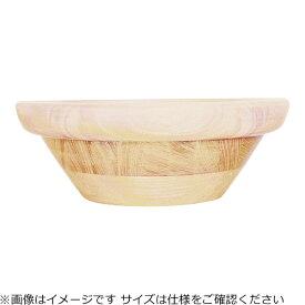 ラ・ルース LaLuz ヒノキ サラダボール(ウォータープルーフ仕様) 35cm <PKG0201>
