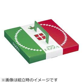 水野産業 Mizuno Sangyo 9インチ用ピザボックス 192409(50枚入) <WPZ6501>
