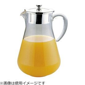 三宝産業 SAMPO SANGYO ポリカーボネイト ウォーターピッチャー(氷止付) 1.9L 03030875 <PUOD701>