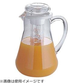 三宝産業 SAMPO SANGYO ポリカーボネイト ウォーターポット(一体成型) 1.9L 03030877 <PUOD401>