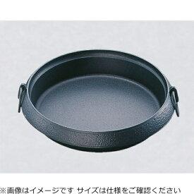 岩鋳 IWACHU 南部鉄 すき焼鍋 美肌 大 <GLT3601>