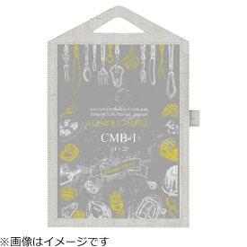 シンビ Shimbi シンビ ハンドル付メニューブック CMB-1 グレー <PMB3103>