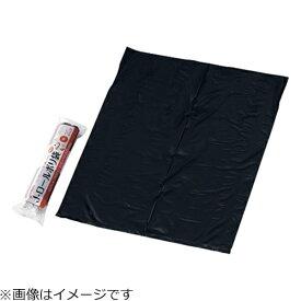 ジャパックス JAPACK'S サニタリー用ロールポリ袋 黒(20枚ロール) JR01 <KSN0801>