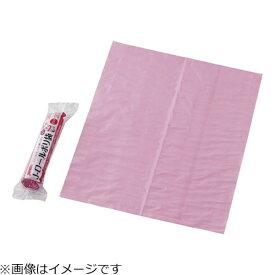ジャパックス JAPACK'S サニタリー用ロールポリ袋 ピンク(20枚ロール) JR02 <KSN0802>