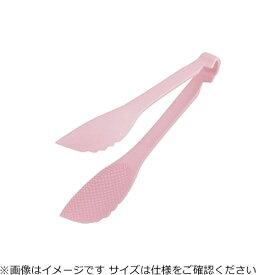 遠藤商事 Endo Shoji TKG マジックサービングトング 20cm ピンク <BMS1417>