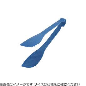遠藤商事 Endo Shoji TKG マジックサービングトング 24cm ブルー <BMS1424>
