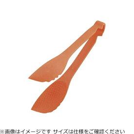遠藤商事 Endo Shoji TKG マジックサービングトング 24cm オレンジ <BMS1432>