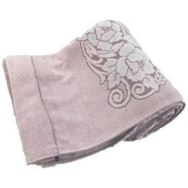 生毛工房 UMO KOBO ジャガード織タオルケット 今治 (140x200cm/シングルサイズ /日本製)