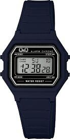 シチズンCBM CITIZEN CBM Q&Q デジタル腕時計 ネイビー M173J019