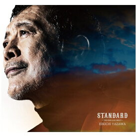 ガルルレコード GARURU RECORDS 矢沢永吉/ 「STANDARD」〜THE BALLAD BEST〜 初回限定盤A(Blu-ray Disc付)【CD】