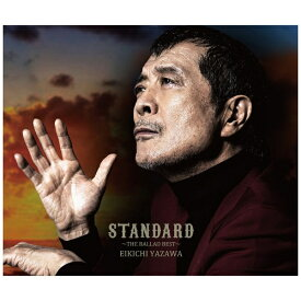 ガルルレコード GARURU RECORDS 矢沢永吉/ 「STANDARD」〜THE BALLAD BEST〜 初回限定盤B(DVD付)【CD】