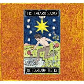 ソニーミュージックマーケティング 佐野元春/ MOTOHARU SANO GREATEST SONGS COLLECTION 1980-2004 通常盤【CD】 【代金引換配送不可】
