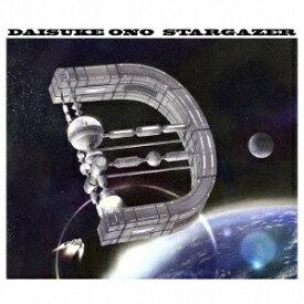 【2020年10月14日発売】 ランティス Lantis 小野大輔/ STARGAZER Blu-ray付き限定盤【CD】