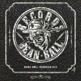 インディーズ (V.A.)/ BEAN BALL RECORDS MIX【CD】