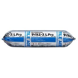 セメダイン CEMEDINE タイルエースL Pro ホワイト MP2kg RE-520 RE-520