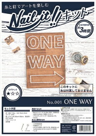 若井産業 WAKAI NKIT001 NAILIT001 ONEWAY NKIT001