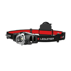 レッドレンザー Ledlenser LEDヘッドライト H3.2