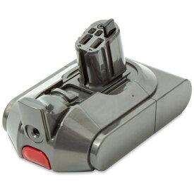 ダイソン Dyson SV18用着脱式バッテリー(充電器付き)