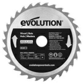 エボリューションパワーツール Evolution Power Tools evolution 木工専用チップソー evolution FURY210WOOD