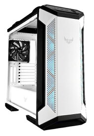 ASUS エイスース PCケース TUF GAMING GT501 WHITE EDITION ホワイト