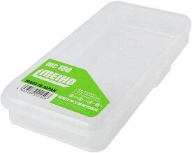 明邦化学工業 MEIHO MEIHO ケース MEIHO MC-180