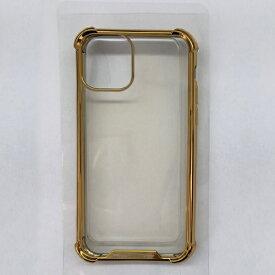 ビジョンネット Mercury WONDER PROTECTCase iPhone11ProMax VNWON11PMGD ゴールド