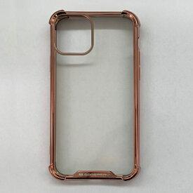 ビジョンネット Mercury WONDER PROTECTCase iPhone11ProMax VNWON11PMRG ローズ