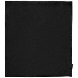 バウヒュッテ Bauhutte デスクごとチェアマット カーペットタイプ [W1800xD1600xH11mm] ブラック BC-BCM-180C-BK