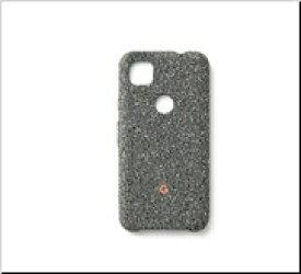 ソフトバンク SoftBank Google Pixel 4a Case(グレー) ZUA1FZ