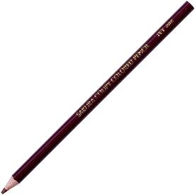サクラクレパス SAKURA COLOR PRODUCT クーピー色鉛筆 茶色 PFYバラ#12