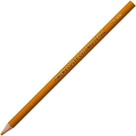 サクラクレパス SAKURA COLOR PRODUCT クーピー色鉛筆 赤茶色 PFYバラ#15