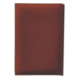 サクラクレパス SAKURA COLOR PRODUCT ノータム・磁気シールド通帳ケース ブラウン UNH-301#12