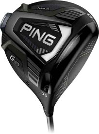 PING ドライバー G425 MAX 9.0° 《TENSEI CK Pro Orange 60 カーボンシャフト》S