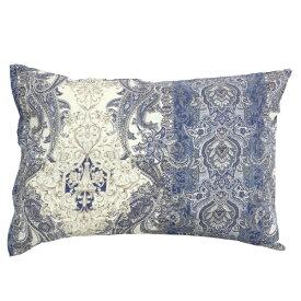 小栗 OGURI 日本製 枕カバー 43×63cm グラート サックス 261578-76